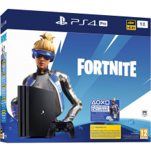 Playstation 4 Pro incl. Fortnite Neo Versa | Playstation 4 Pro