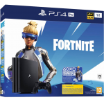 Playstation 4 Pro incl. Fortnite Neo Versa | Playstation 4
