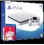 Playstation 4 Slim Blanche Incl. Fifa 20 | Playstation 4