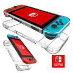 Silicone Nintendo Switch Case | Nintendo Switch