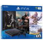 Playstation 4 Slim incl. The Last of Us, God of War, Horizon Zero Dawn | Playstation 4