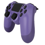 Manette PS4 Dual Shock 4 Violet Éléctrique | Playstation 4