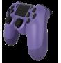Manette PS4 Dual Shock 4 Violet Éléctrique | Playstation 4