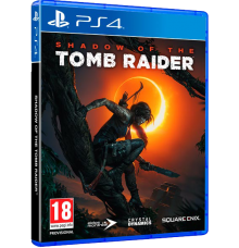 Shadow of the Tomb Raider  Definitive Edition | Playstation 4