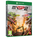 MXGP2: The Official Motocross Videogame | Xbox One S
