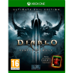 Diablo III: Reaper of Souls Ultimate Evil Edition | Xbox One S