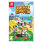 Animal Crossing: New Horizons | Nintendo Switch