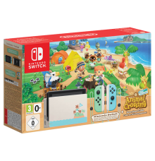 Nintendo Switch Edition Animal Crossing™: New Horizons| Nintendo Switch
