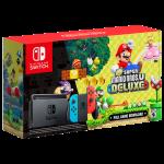 Nintendo Switch incl. New Super Mario Bros. U Deluxe | Nintendo Switch