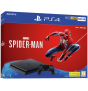 Playstation 4 Slim incl. Marvel's Spider-Man | Playstation 4
