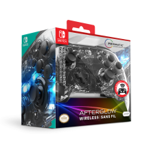 Manette Afterglow™ Wireless Deluxe | Nintendo Switch