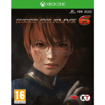 Dead or Alive 6 | Xbox One S