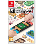 Clubhouse Games : 51 Wordwide Game | Nintendo Switch