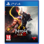 Nioh 2 | Playsttaion 4