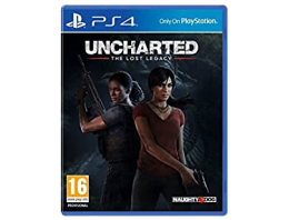Uncharted : The Lost Legacy | Playstation 4