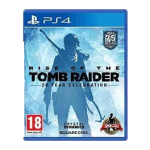 Rise of the Tomb Raider | Playstation 4