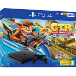 playstation 4 500GB PS4 Bundle Crash Team Racing Nitro-Fueled  (PS4)