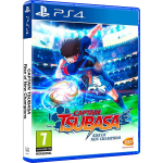 Captain Tsubasa - Rise of New Champions | Playstation 4