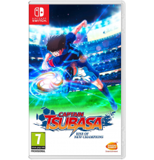 Captain Tsubasa - Rise of New Champions | Nintendo Switch