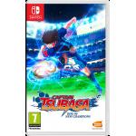 Captain Tsubasa - Rise of New Champions   Nintendo Switch
