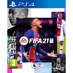Fifa 21| Playstation 4