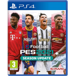 eFootball PES 2021 | Playstation 4