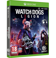 Watch Dogs Legion | Xbox One