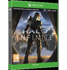 Halo Infinite | Xbox One S