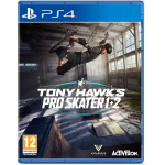 Tony Hawk's Pro Skater 1 + 2 | Playstation 4
