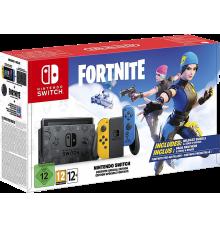 Nintendo Switch Edition Spéciale Fortnite | Nintendo Switch