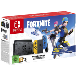 Nintendo Switch Special Edition bundle Fortnite | Nintendo Switch