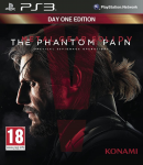 MGS : Phantom Pain