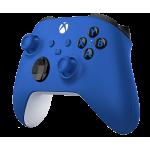 Manette sans fil Shock Bleu Xbox X | Xbox Serie X