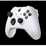 Manette sans fil Robot White  Xbox X | Xbox Serie X