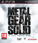 Metal Gear Solid : The Legacy Collection