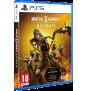 Mortal Kombat 11 Ultimate| Playstation 5