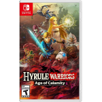 ZELDA Hyrule Warriors: Age of Calamity | Nintendo Switch