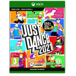 Just Dance 2021 | Xbox Serie X