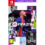 Fifa 21| Nintendo Switch