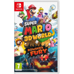 Super Mario 3D World+Bowser Fury | Nintendo Switch