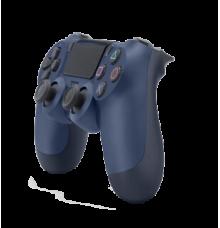 Controller PS4 Dual Shock Bleu Nuit V2    Playstation 4