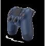 Controller PS4 Dual Shock Bleu Nuit V2  | Playstation 4