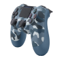 Controller PS4 Dual Shock V2 Blue Camouflage  | Playstation 4
