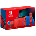 intendo Switch Rouge Edition Limitée Super Mario | Nintendo Switch