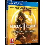 Mortal Kombat 11 special edition | Playstation 4